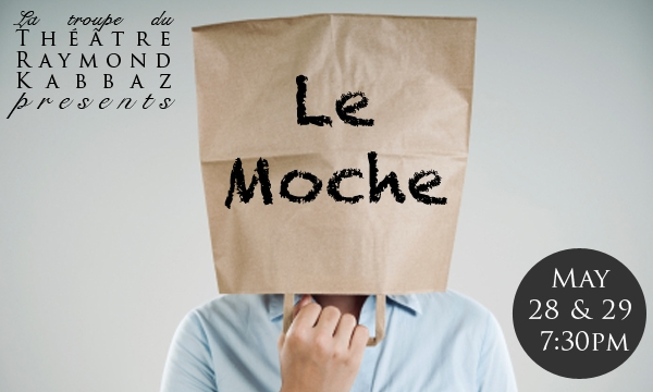 Le Moche by La Troupe