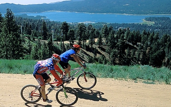 Big Bear Cycling Festival