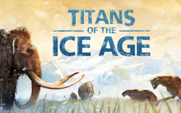 Titans of the Ice Age: The La Brea Story in 3D