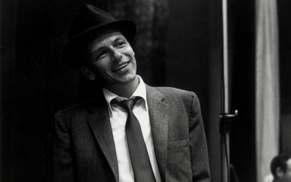 Sinatra: An American Icon