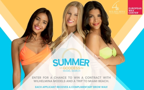 Wilhelmina Model Search Open Call