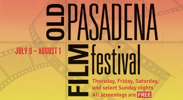 Old Pasadena Film Festival Presents Tea with Mussolini