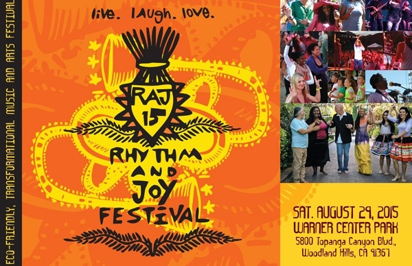 Rhythm and Joy Festival
