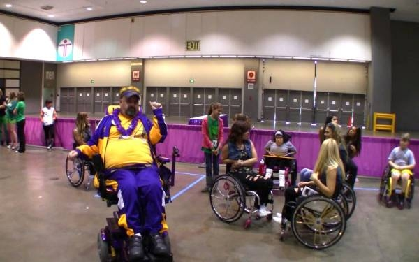 Abilities Expo Southern California