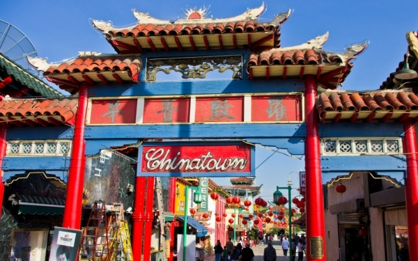 The Undiscovered Chinatown Walking Tour
