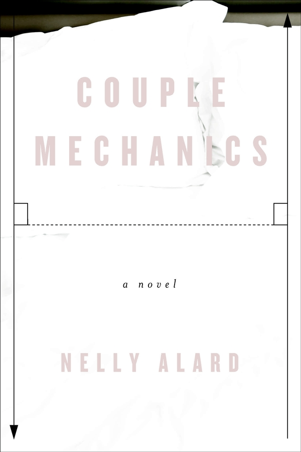 Alliance Française De Pasadena presents Nelly Alard discussing and signing Couple Mechanics