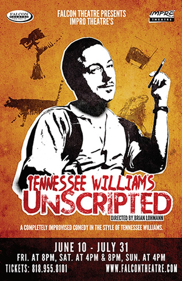 Tennessee Williams UnScripted