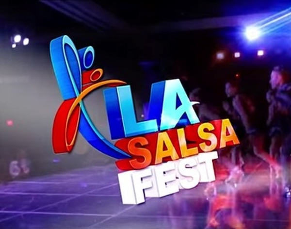 18th Annual International Los Angeles Salsa Fest