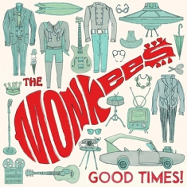 The Monkees Listening Party! - Free & All Ages