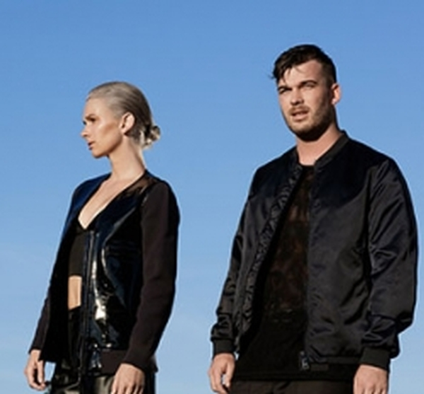 Broods Live Performance & Signing - Free & All Ages