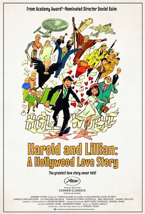 Harold and Lillian: A Hollywood Love Story Hollywood Premiere presented by Art Directors Guild & Ame