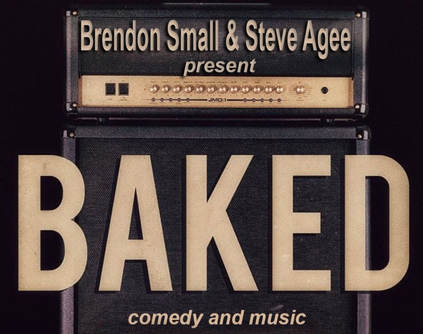 BAKED w/ David Wain! Randy Liedtke & more! SAT 7/23