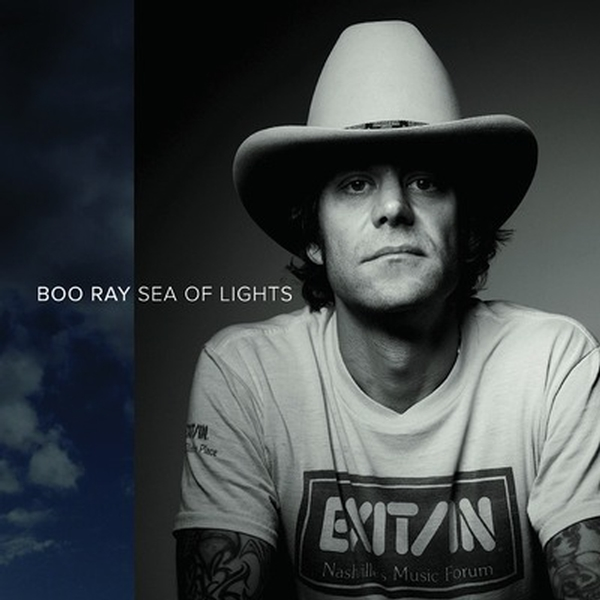 Nashville-based Roots Music Artis Boo Ray Honky Tonk Hacienda Aug 4/KCSN Aug 7