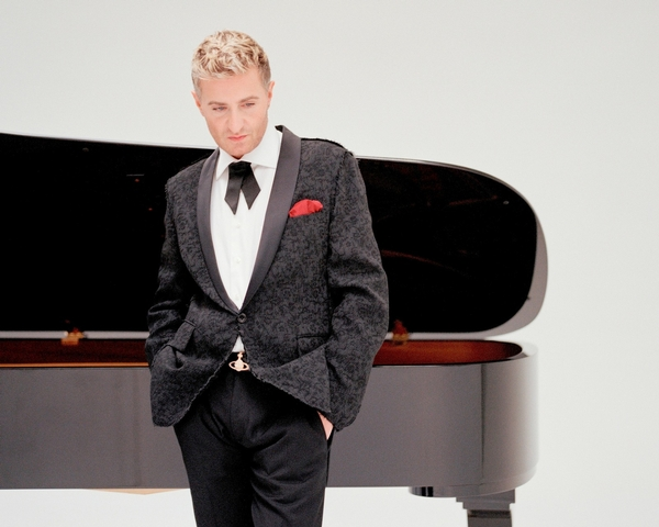 Colburn Piano Extravaganza Featuring Jean-Yves Thibaudet