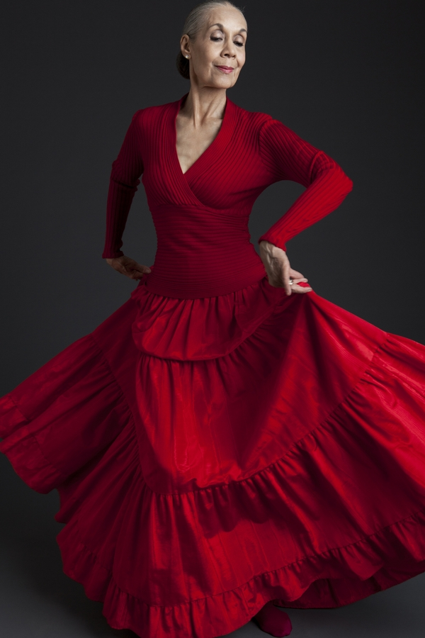 As I Remember It: Celebrating Carmen de Lavallade's 85th Birthday