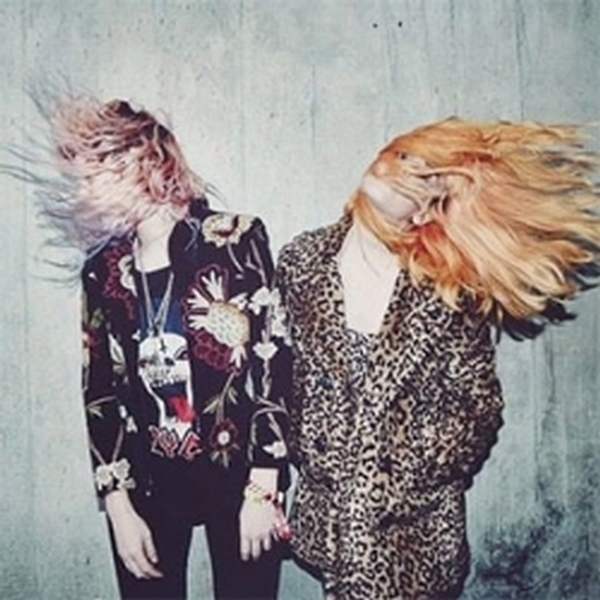 Deap Vally Live Performance & Signing - Free & All Ages