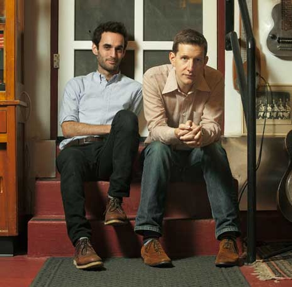 Release The Hounds: An Evening with Julian Lage & Chris Eldridge | Aoife O'Donovan