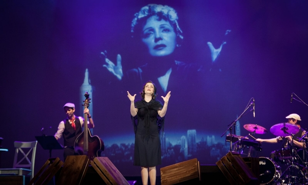 Piaf! The Show: Los Angeles