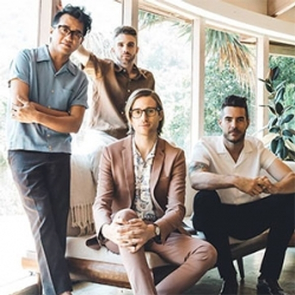 Saint Motel Live Performance & Signing - Free & All Ages