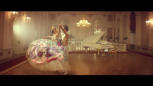 Bolshoi Ballet: Sleeping Beauty
