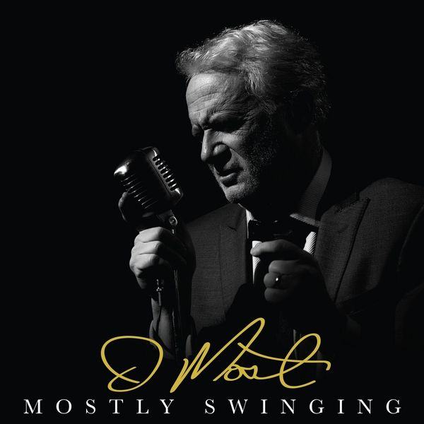 Don Most: Mostly Swinging