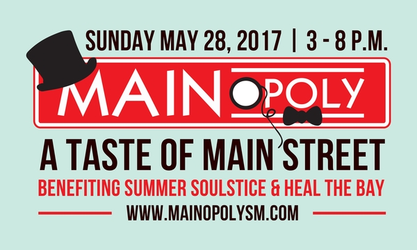 4th Annual MAINopoly: A Taste of Main Street Returns Memorial Day Weekend