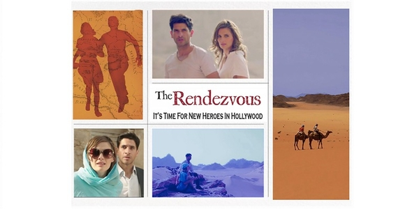 """The Rendezvous"" Special Screening & Interfaith Q+A"