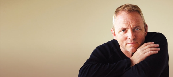 An Evening with Dennis Lehane