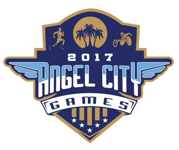 3rd Annual ANGEL CITY GAMES - Adaptive Sports