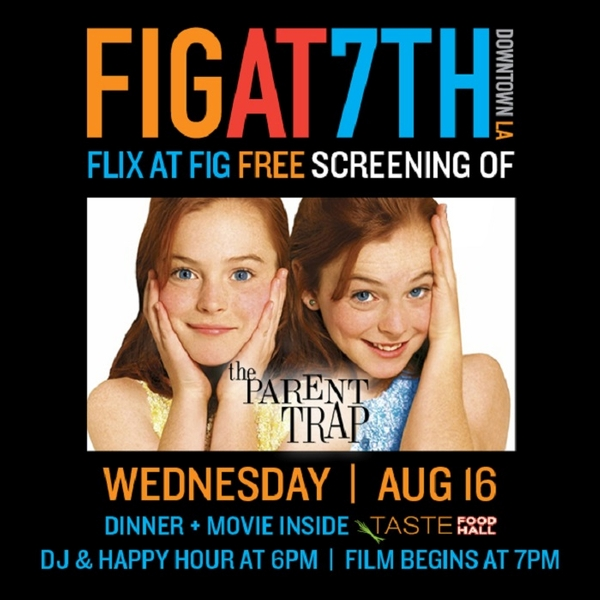 FLIXatFIG Free Screening of