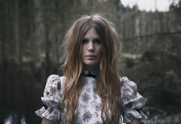 Myrkur Live Performance & Signing - Free & All Ages