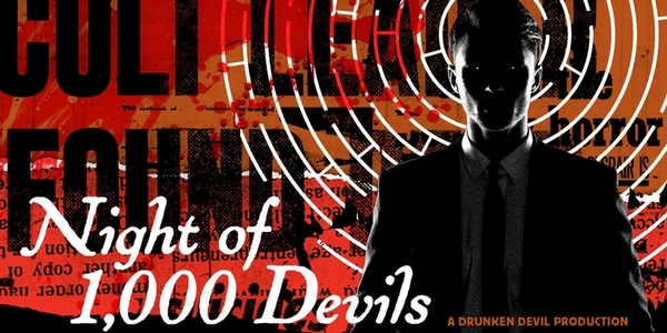 Night of 1,000 Devils, an Immersive Horror Soiree