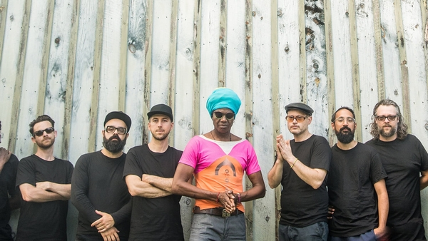 Antibalas Live Performance - Free & All Ages!