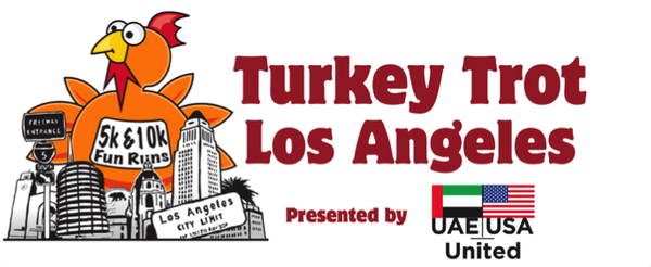 Turkey Trot Los Angeles
