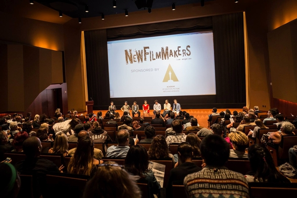 NewFilmmakers Los Angeles (NFMLA) Film Festival - January 20th, 2018