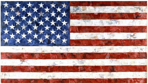 Jasper Johns: Something Resembling Truth