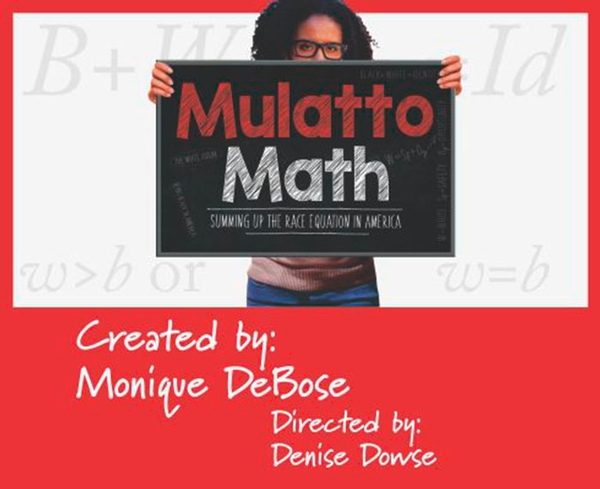MULATTO MATH - Summing Up The Race Equation In America