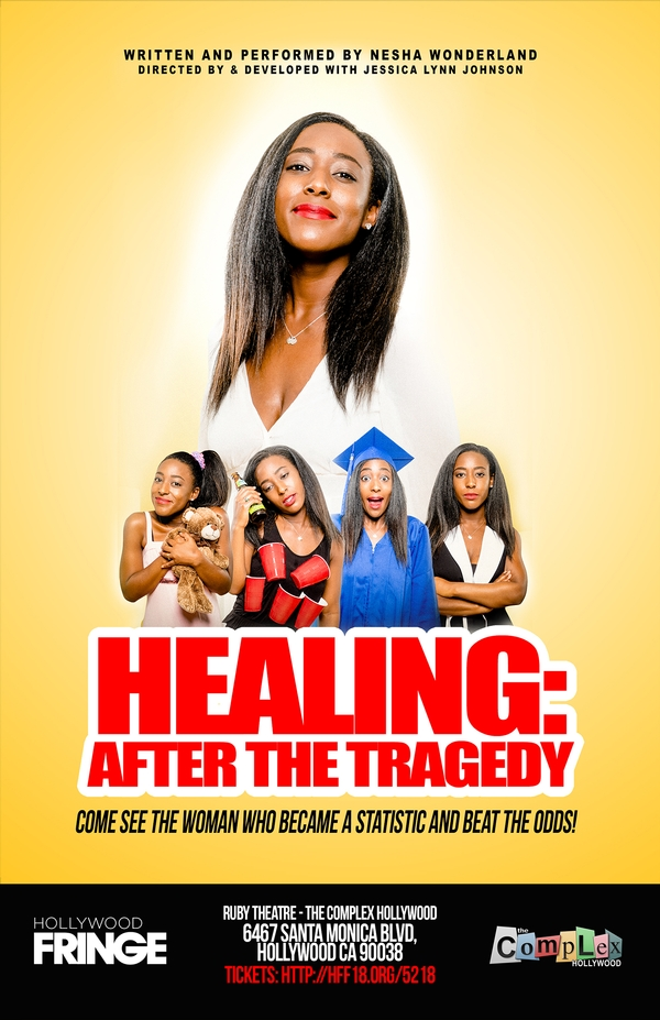 Healing: After The Tragedy
