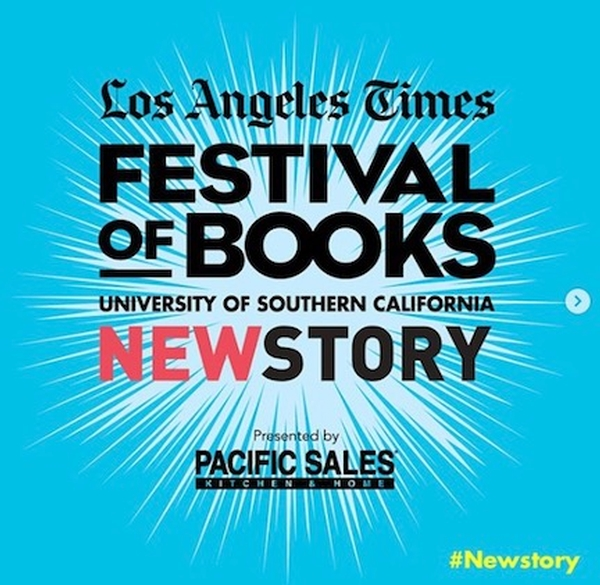 L.A. Times Festival of Books