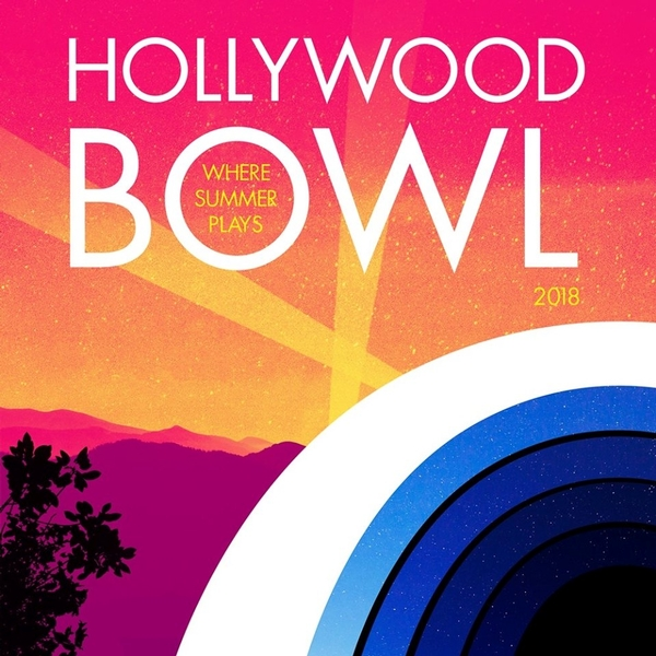Hollywood Bowl x Anthony Valadez DJ set