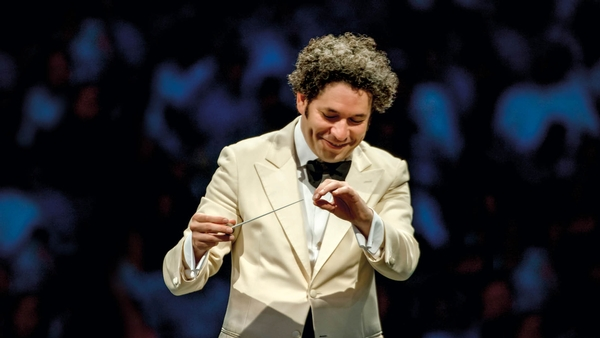 The Nutcracker with Dudamel