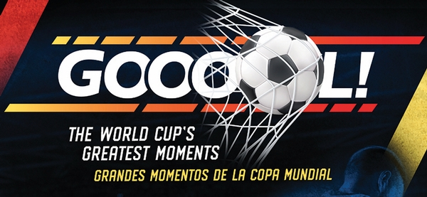 GOOOOL! The World Cup's Greatest Moments