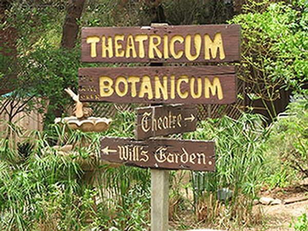 Will Geer Theatricum Botanicum 2018 Summer Season