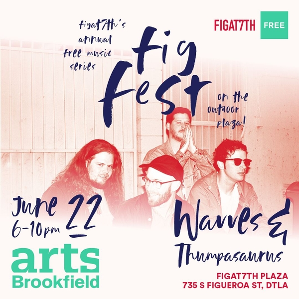FIGFest with Wavves!