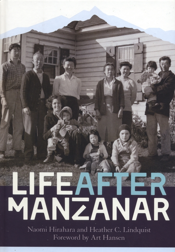 Author Discussion—Life After Manzanar by Naomi Hirahara and Heather C. Lindquist