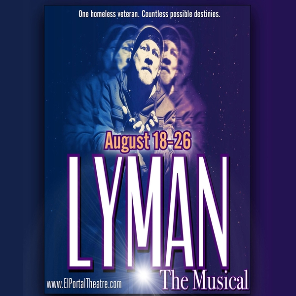 LYMAN, The Musical