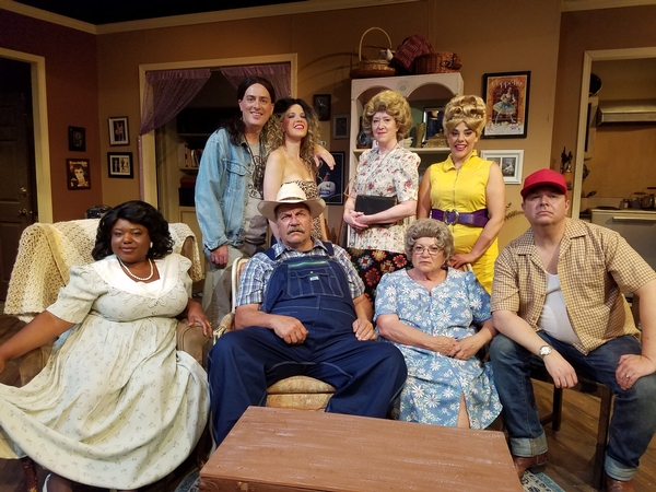 Kentwood Players Presents Daddy's Dyin' Who's Got The Will