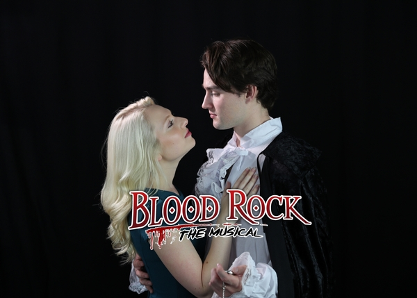 Blood Rock: The Musical
