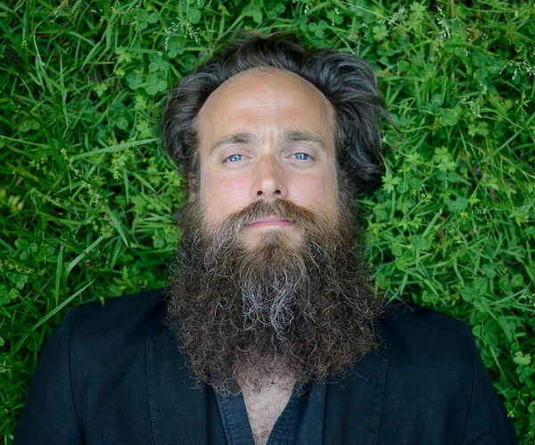 Iron & Wine with Orchestra
