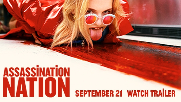 Assassination Nation (Neon)